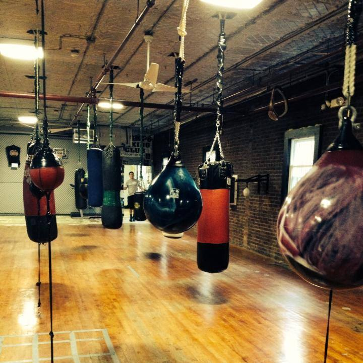 Champs boxing club gyms near me new rochelle