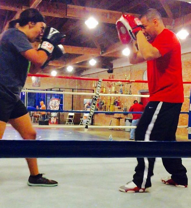 Sonny's Boxing Gym in Avondale, Arizona, United States – Boxing Gyms