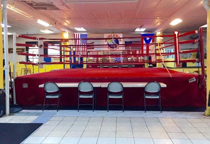 World Wide Boxing Gym 1