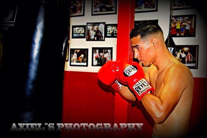 Casillas Boxing Gym 3