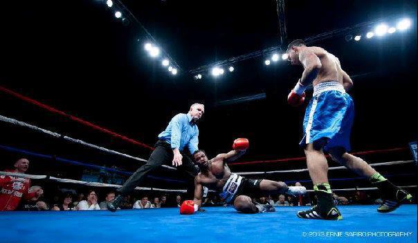 B Street Boxing 3