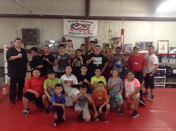 Bad Boyz Boxing Club | Boxing Gyms Near Me | Philadelphia ...