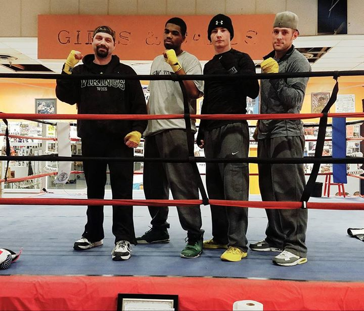 Crystal City Boxing 1