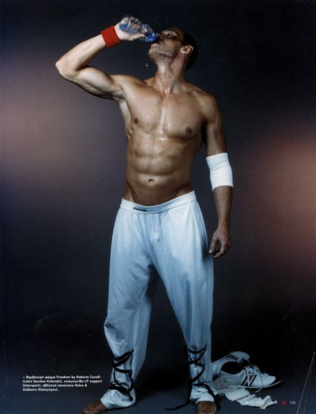 Manhattan Boxing Power Gym, New York 1