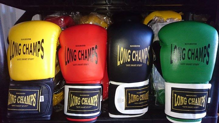 Long Champs Boxing 1