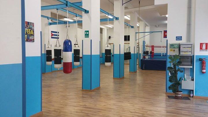 Cuba Boxing 1