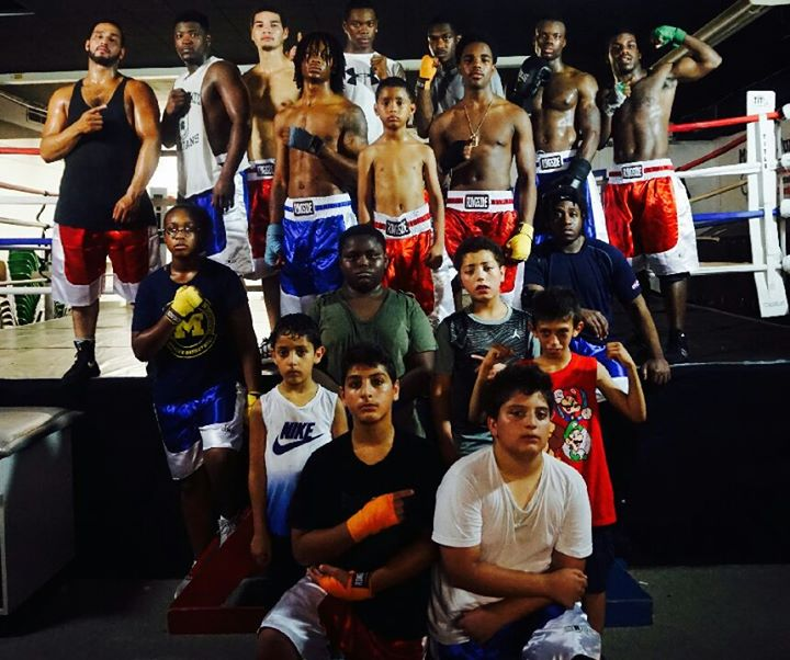 A-Square Fight Club (Boxing) Gym – Boxing Gyms – Ann Arbor ...
