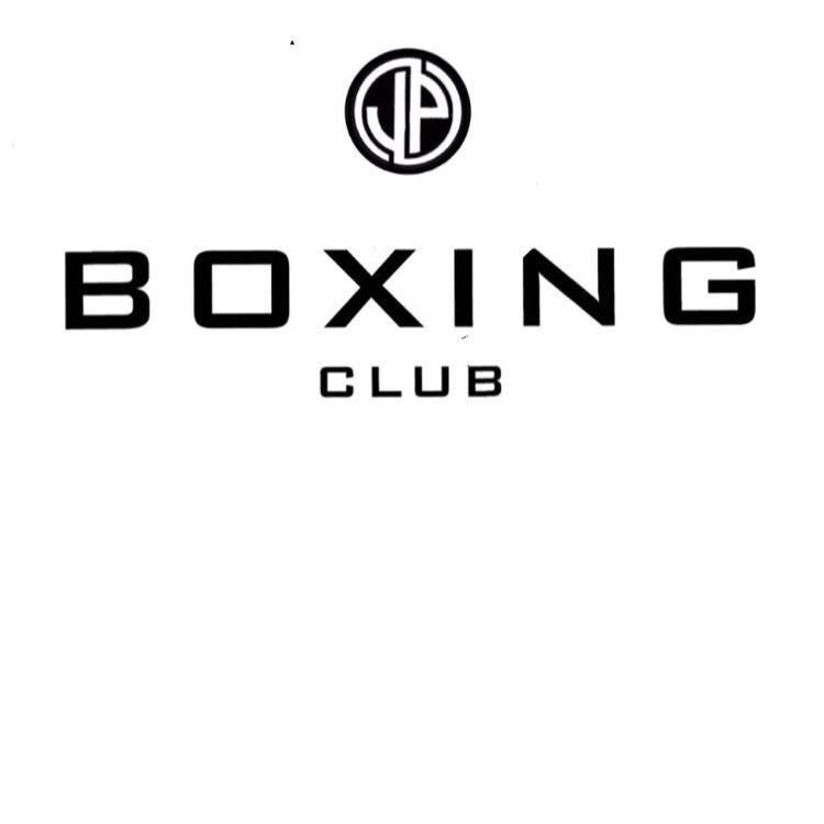 JP Boxing Club 1
