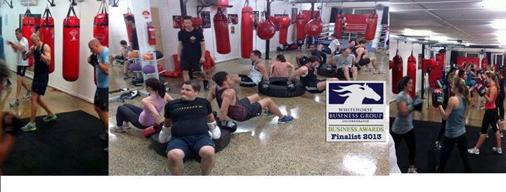 Knockout Fitness And Boxing Centre 1