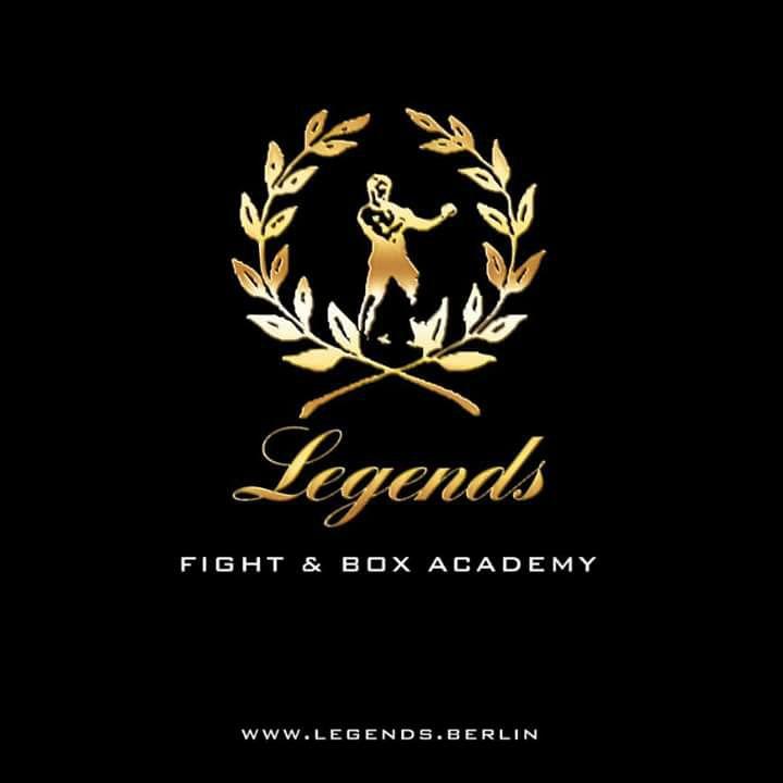 Legends - Fight & Box Academy  - Germany 1