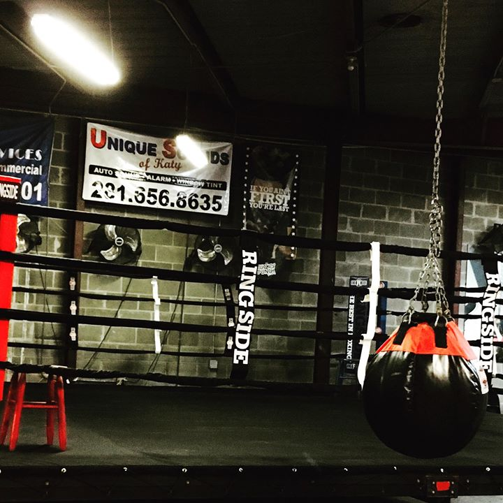 Donis Boxing Gym 501 C 3 – Boxing Gyms Near Me – Boxing ...
