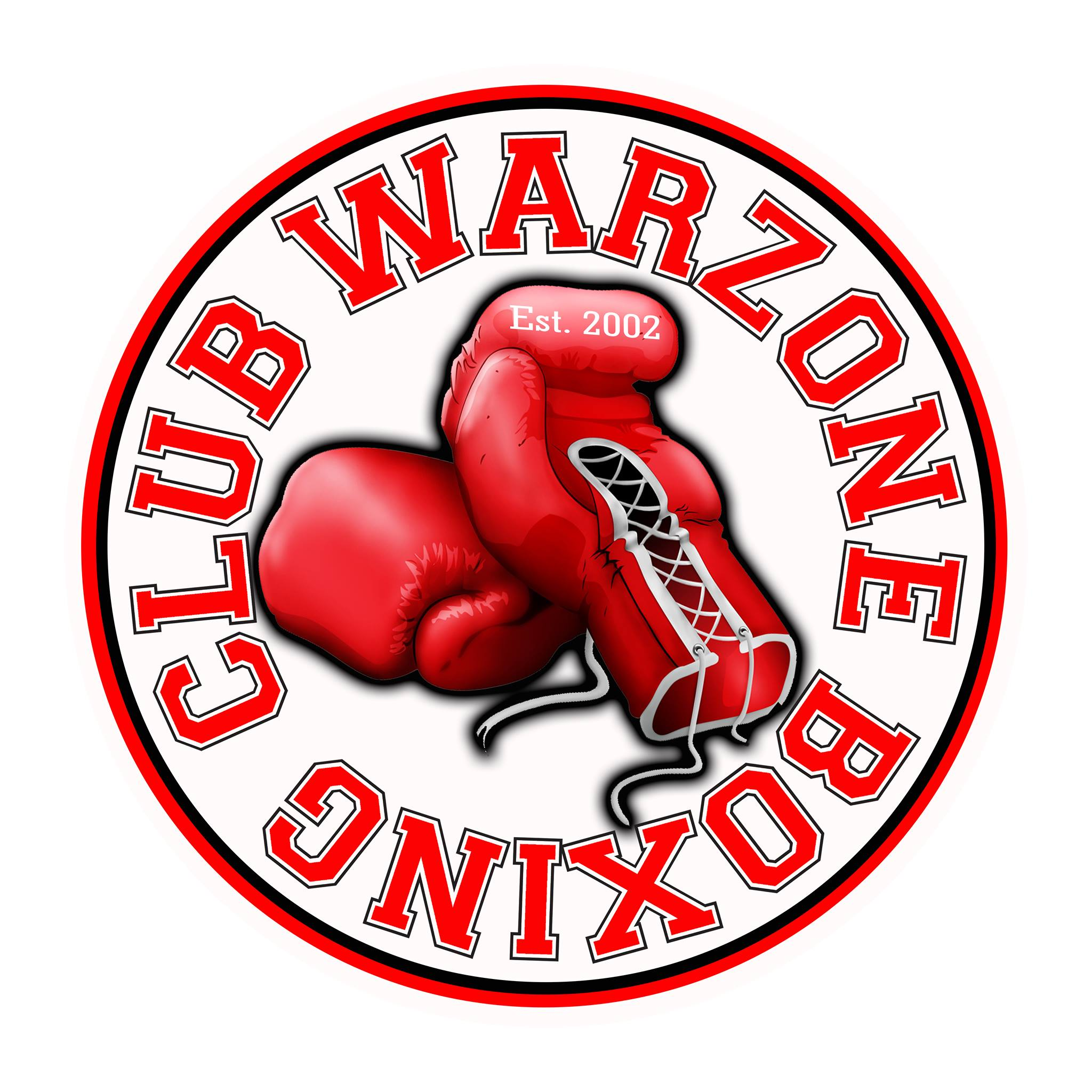WARZONE BOXING CLUB 1