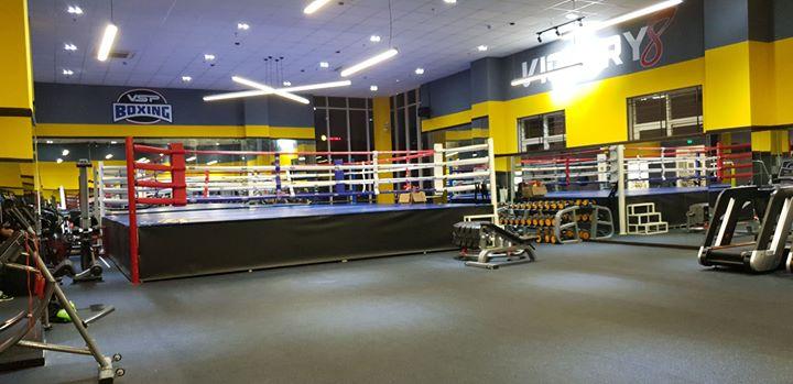 VSP Boxing Gym 6