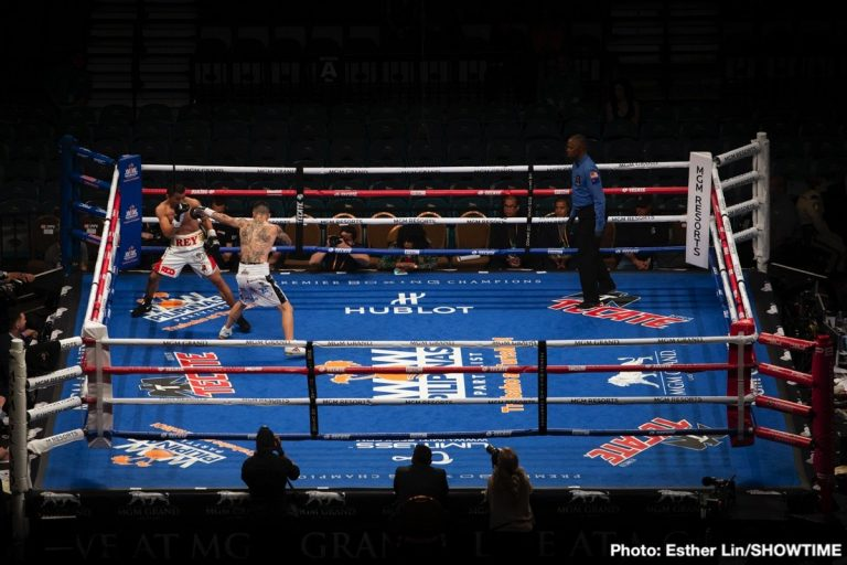 Neutral Corner Boxing 2