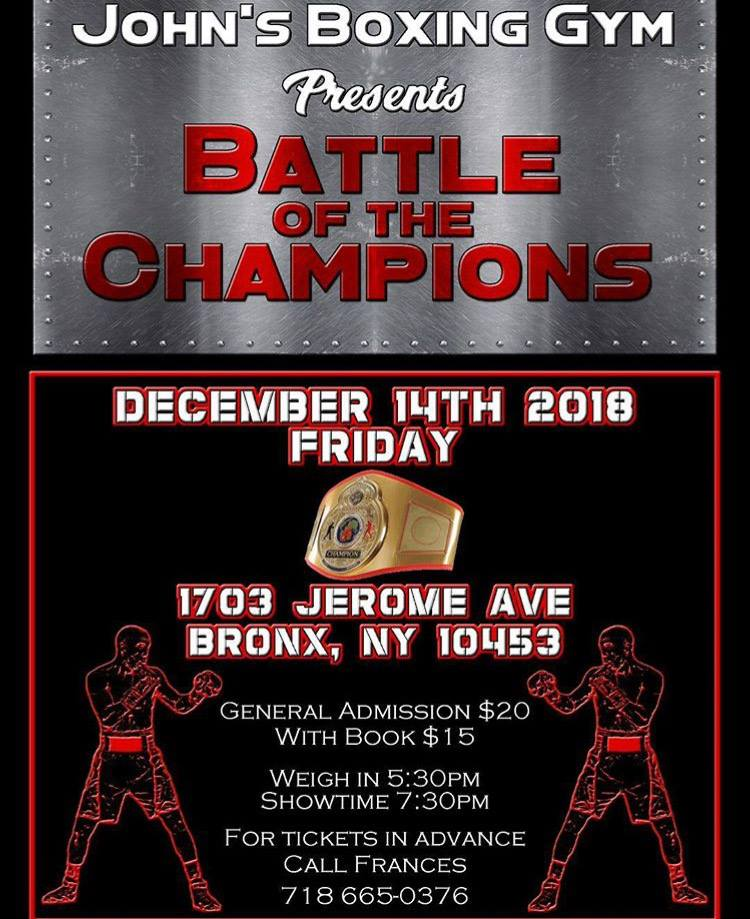 john s boxing gym  u2013 boxing gyms  u2013 new york  united states