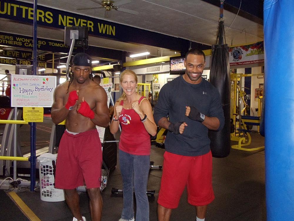 south beach boxing - boxing gyms near me