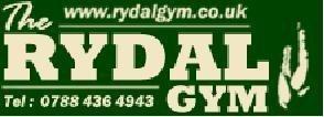 Rydal Gym 1
