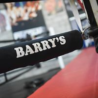 Barry's Boxing 1
