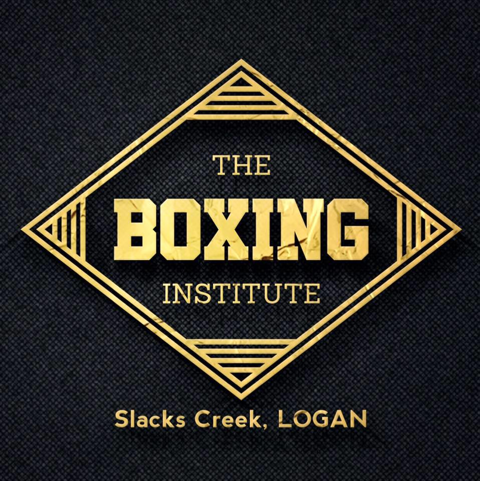 The Boxing Institute 1