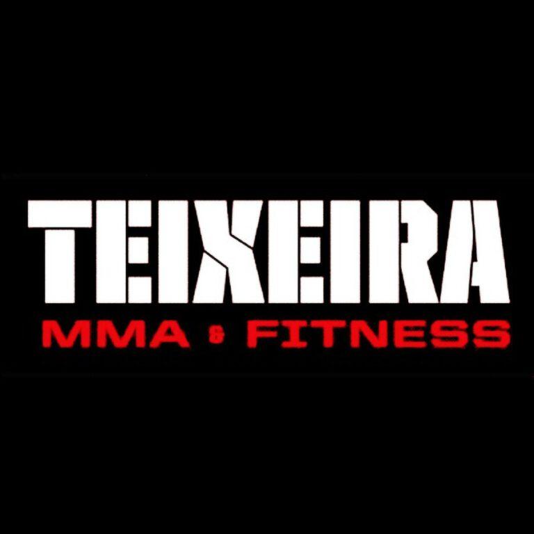 Teixeira MMA & Fitness 5