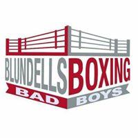 Blundells Boxing Gym 1